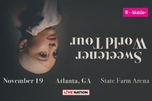Nov 19 – Ariana Grande