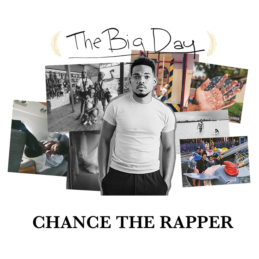 Jan 29 – Chance The Rapper