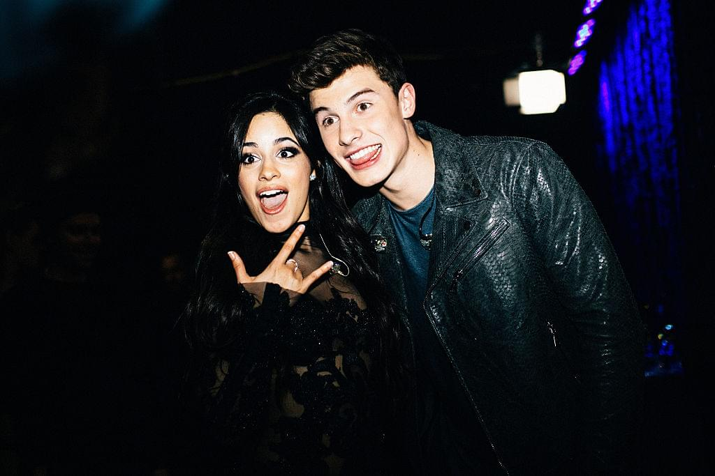 Shawn Mendes and Camila Cabello Started Dating When?? | Q-Daily