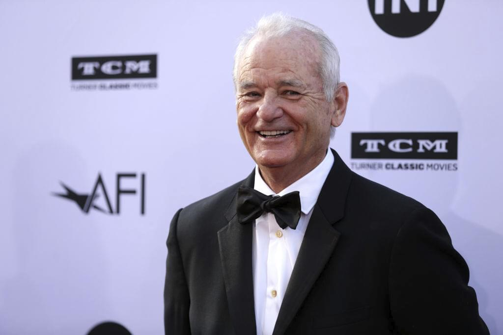 Bill Murray Applied for a Job at THIS PLACE inside the ATL Airport…