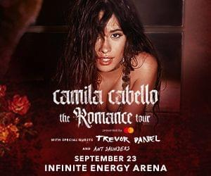 POSTPONED – Camila Cabello