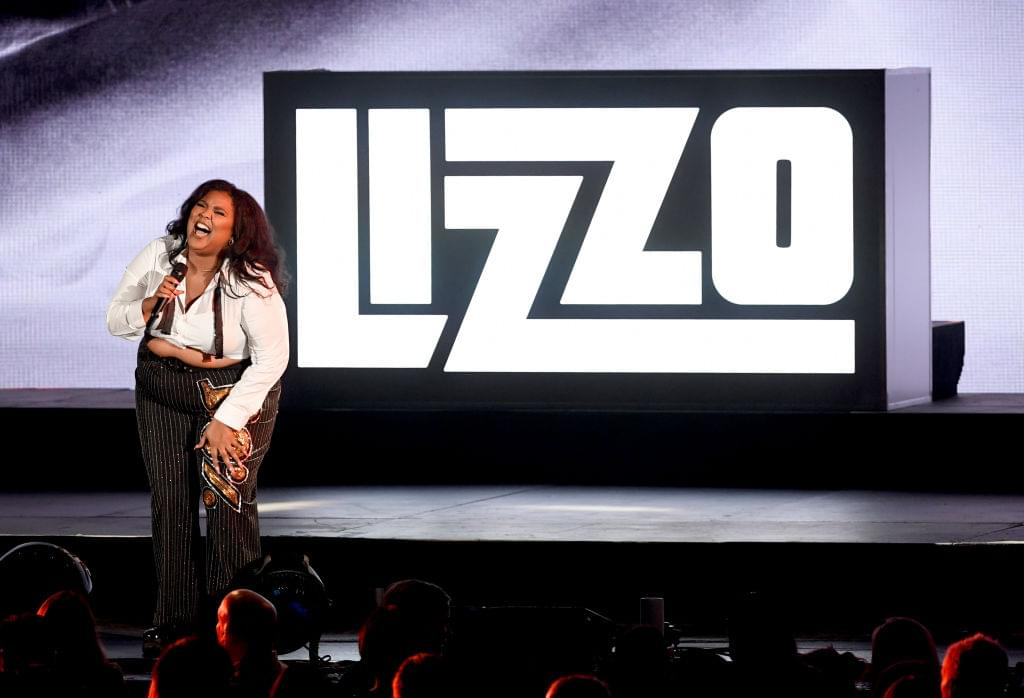 Lizzo Takes The Lead In Grammy Noms | Q-Daily