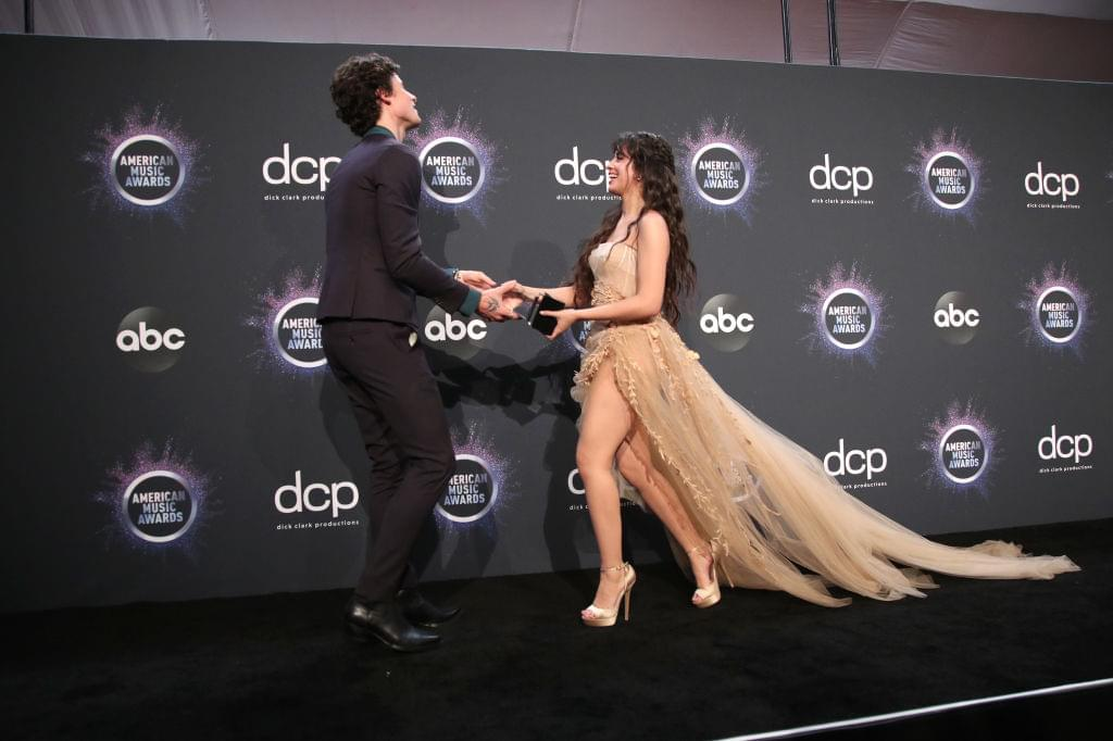 Camila Cabello Sends Heartfelt Post To Her Love, Shawn Mendes | Q-Daily