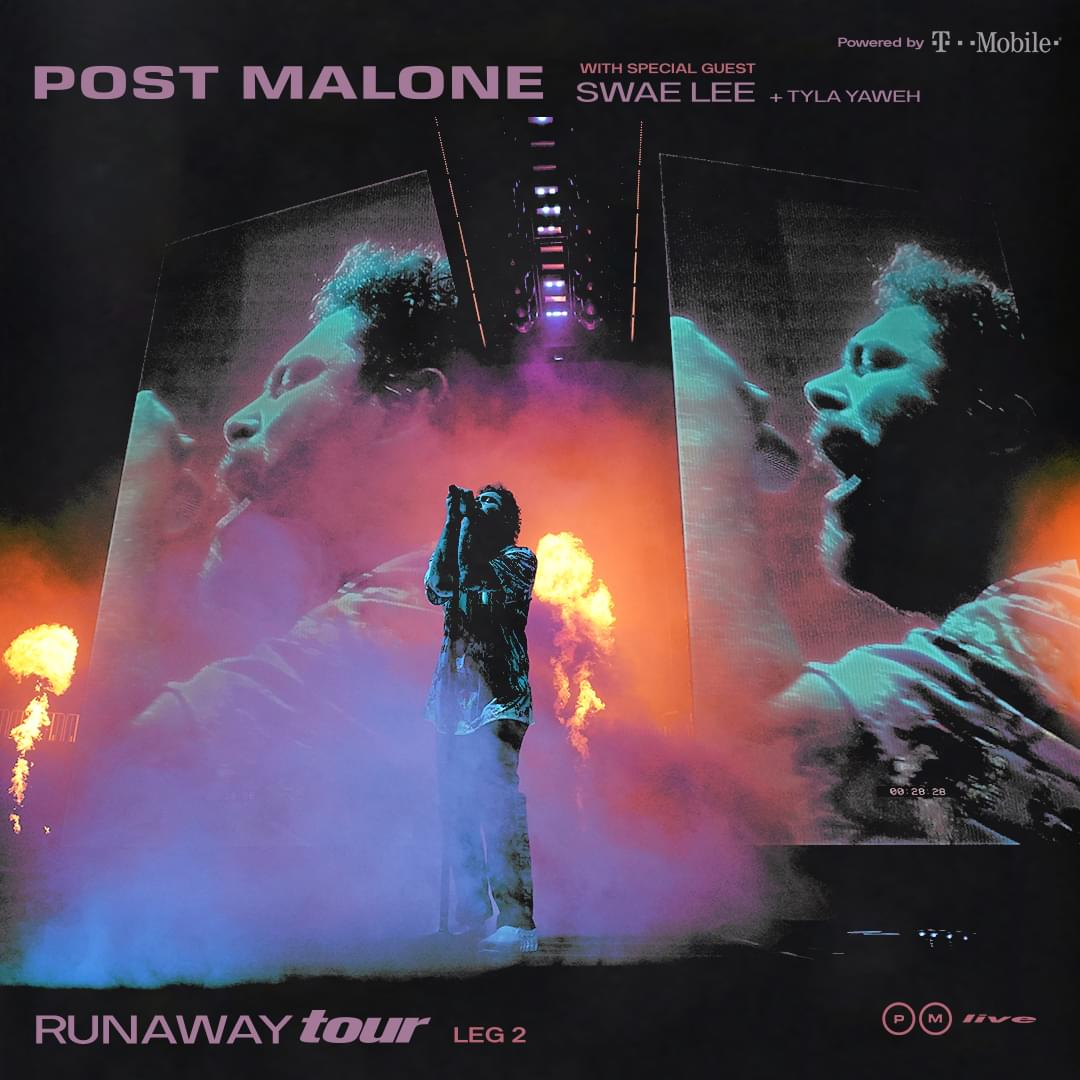Mar 3 – Post Malone