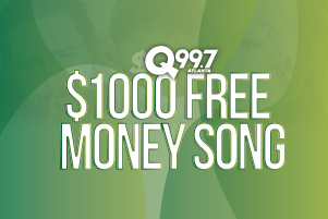 Win $1000 With The Free Money Song!
