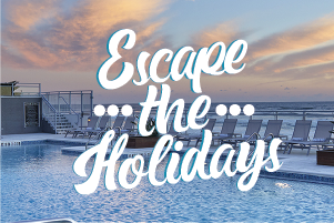 Q99.7's Escape The Holidays