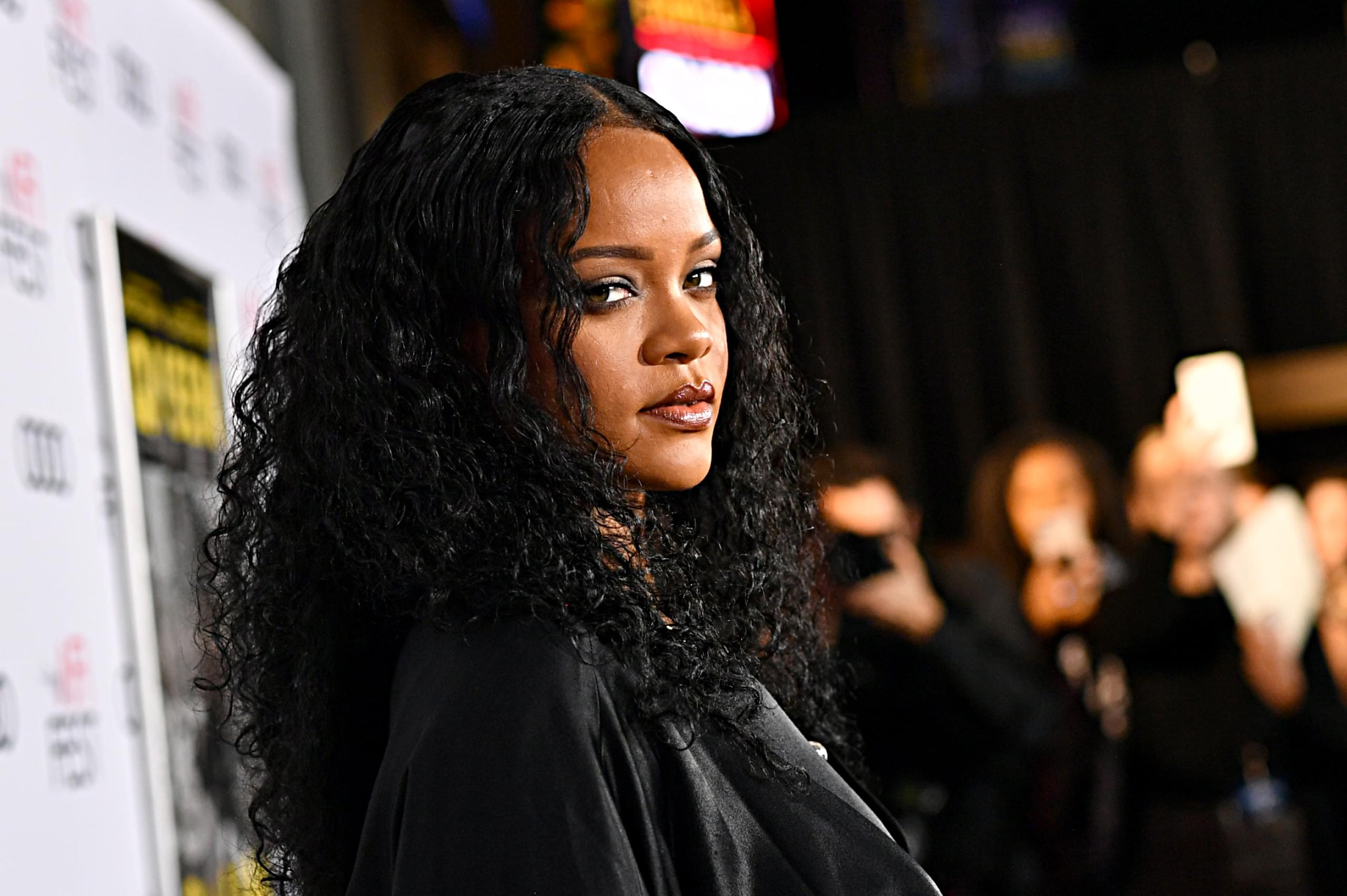 Rihanna Set To Receive A Huge Honor From NAACP Image Awards| Q-Daily: