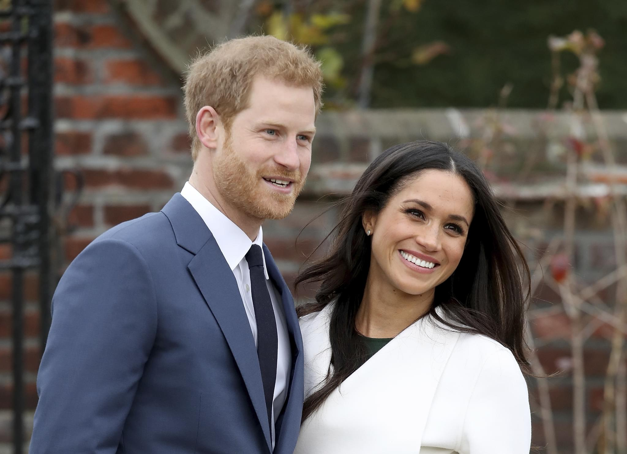 Harry and Meghan Will Officially Step Down on March 31st