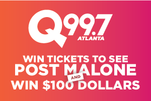 Win Tickets To See Post Malone!