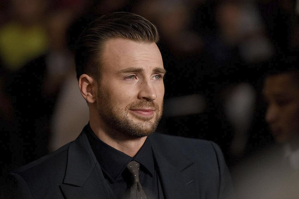 """Chris Evans Is Assembling the Avengers for the """"All In"""" Charity Challenge"""