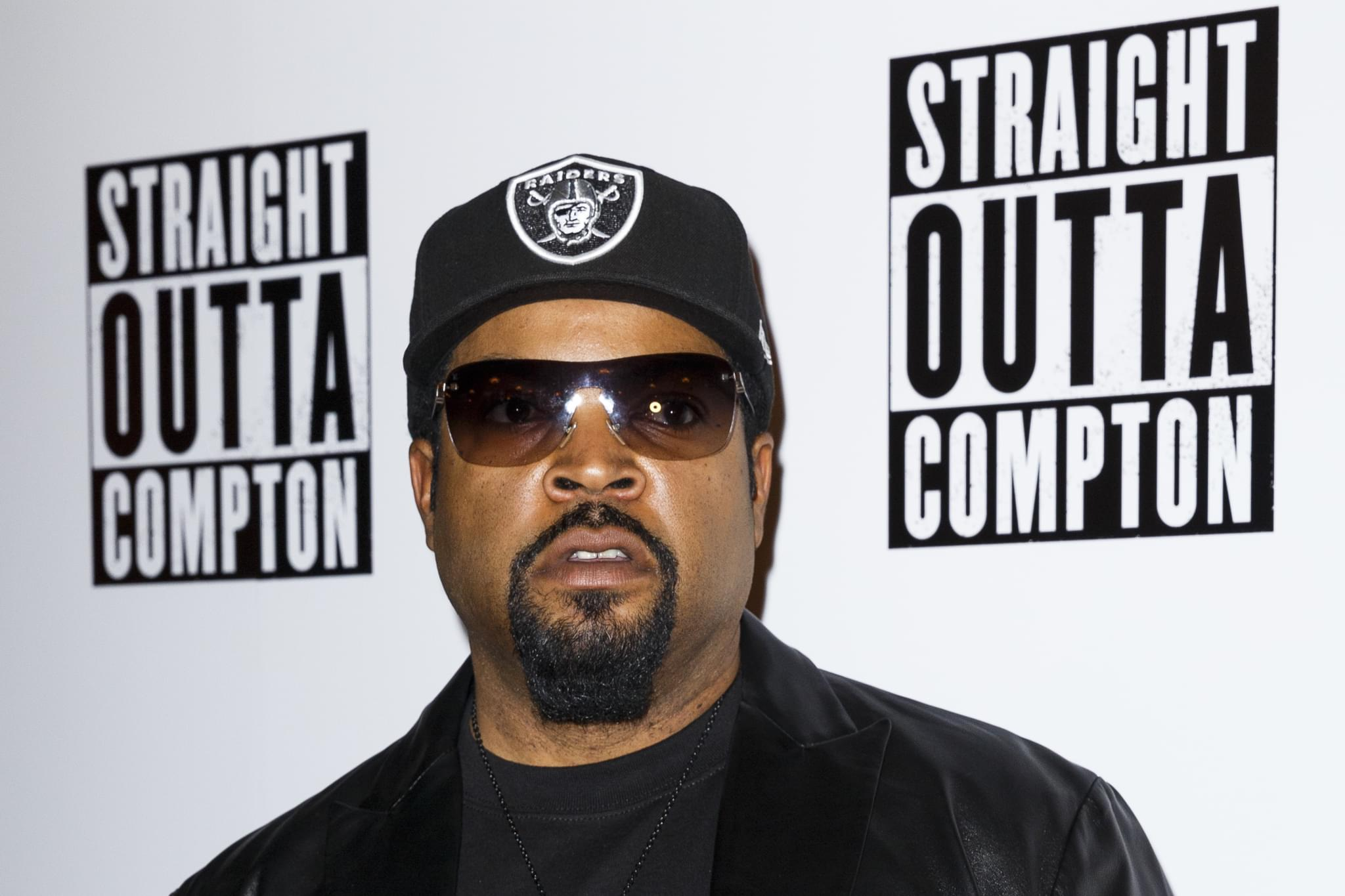 ICE CUBE is Selling a T-shirt to Raise Money for the Cause!