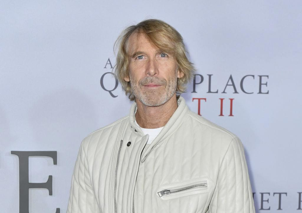 Michael Bay is Producing 1st Pandemic Thriller in L.A. During Lockdown
