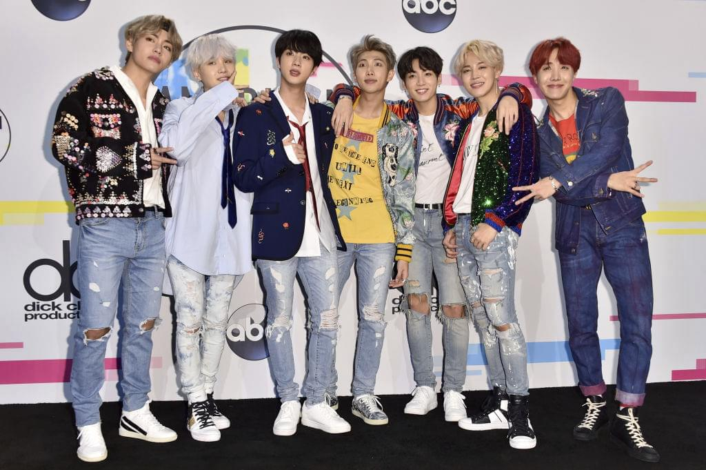BTS just Donated $1 Million to Help Concert Crews