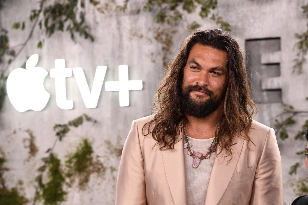 Jason Momoa Will Star in a Movie as Frosty the Snowman