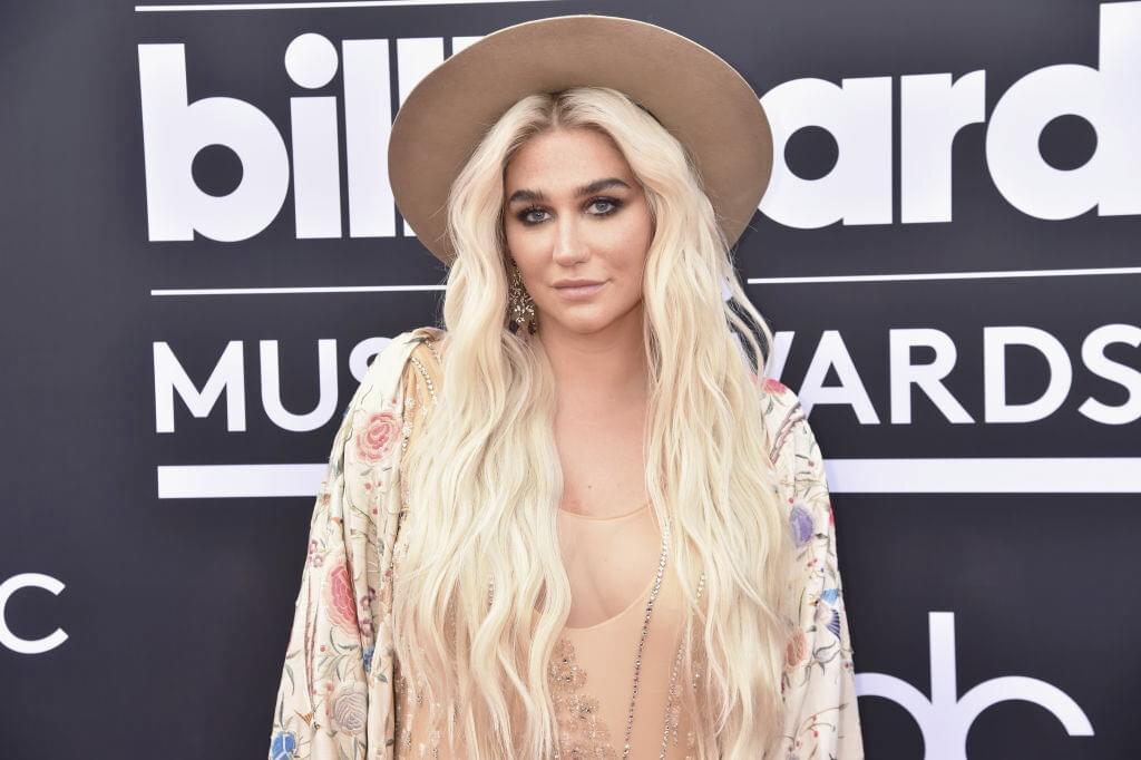 """WATCH: Kesha's Music Video """"Little Bit of Love"""""""