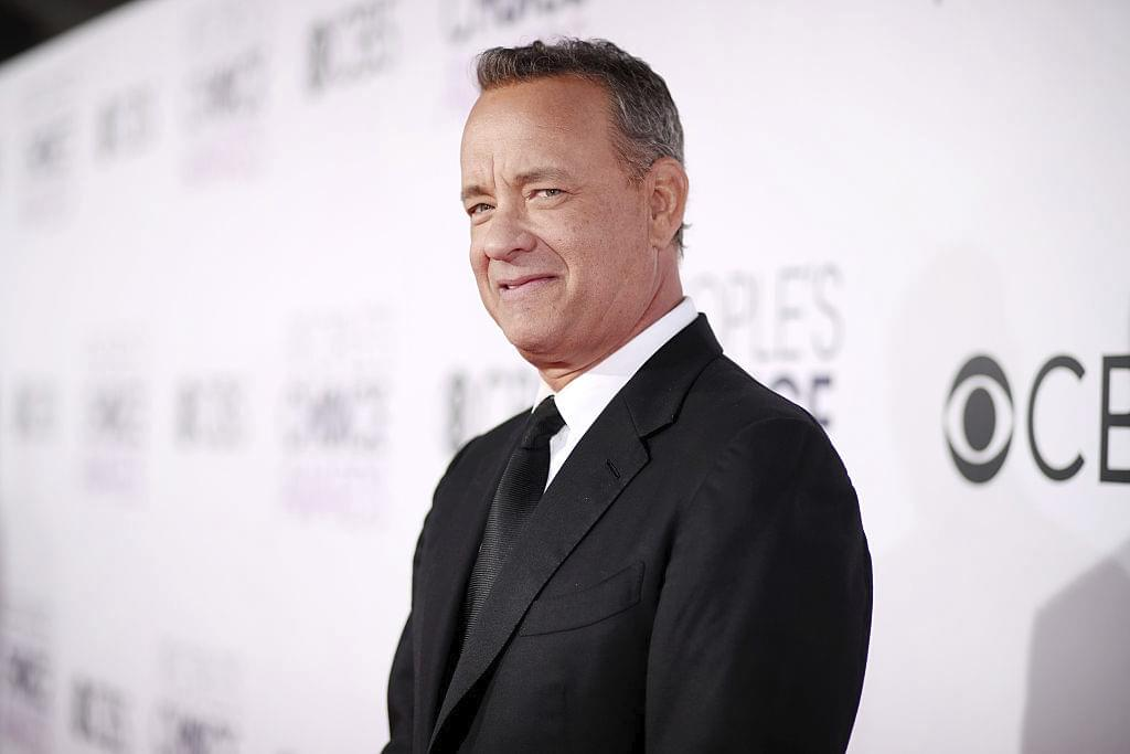 Tom Hanks in Talks to Play Geppetto in Disney's 'Pinocchio'