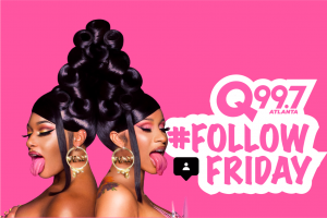 "Q99.7 ATLANTA's ""Cardi B WAP Umbrella"" SOCIAL MEDIA Contest Official Rules"