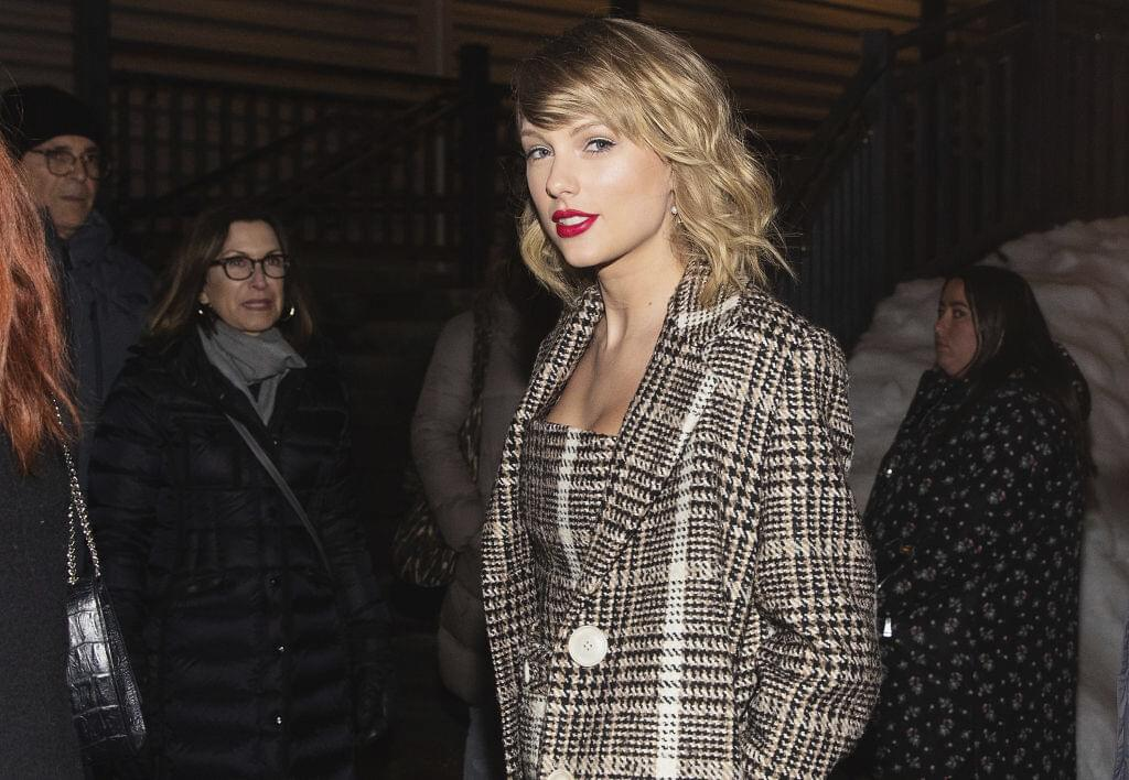 Taylor Swift and Joe Alwyn Have Discussed Having Kids?