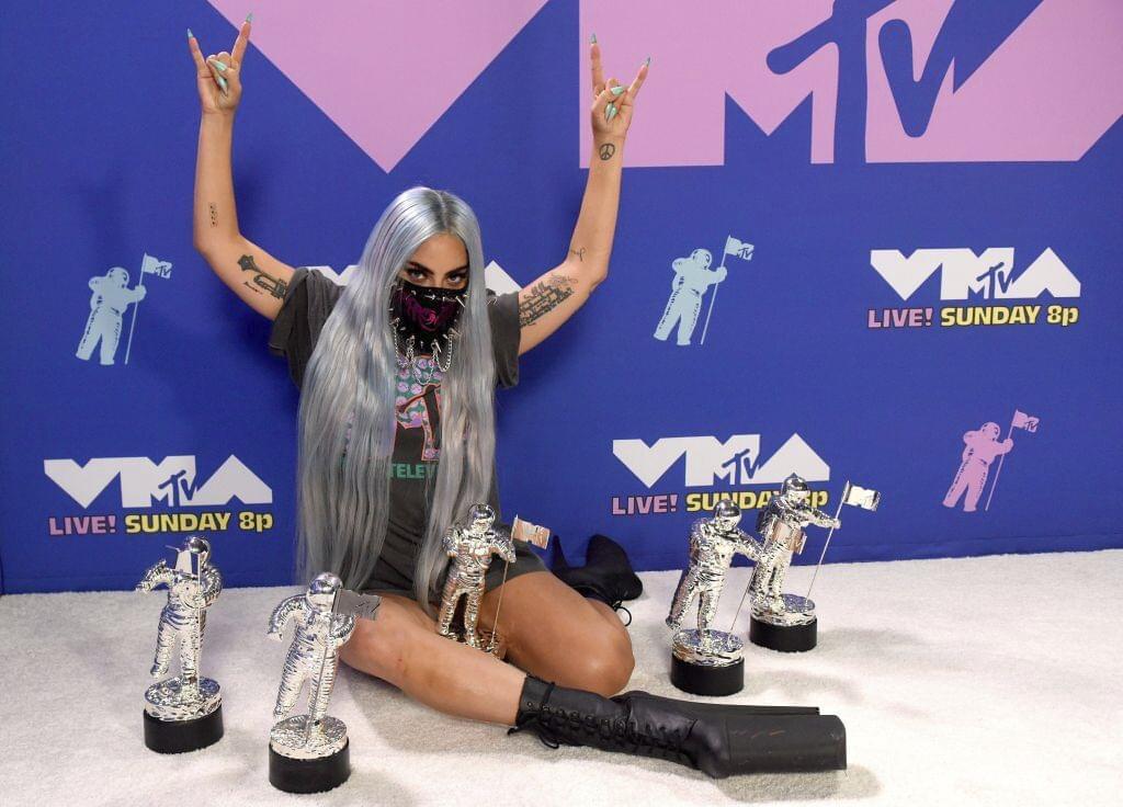 WATCH: VMA Performances