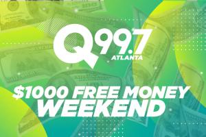 FREE MONEY WEEKEND 🤑