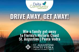 Delta Community Credit Union Drive-Away Get-Away!