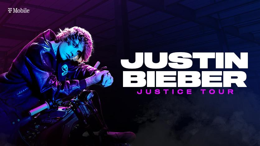 MAR 21 & 22 – Justin Bieber