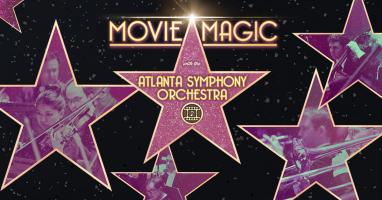 ASO Movie Magic