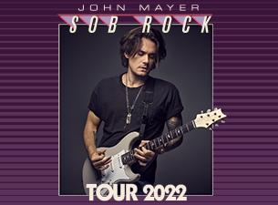 April 8 – John Mayer