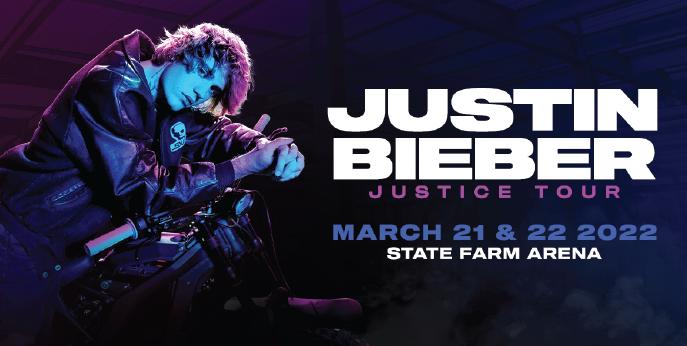 Win Justin Bieber Tickets!