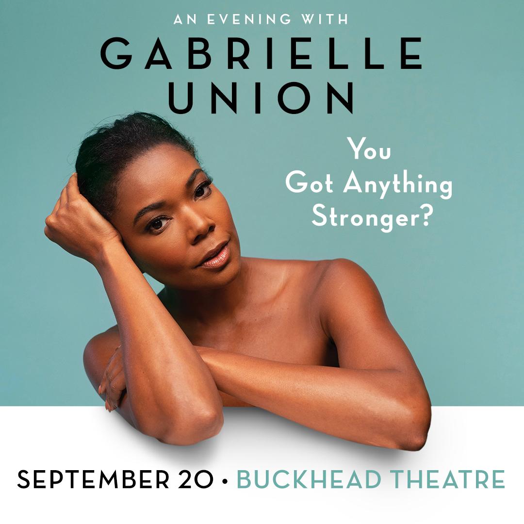 Sept 20 – Gabrielle Union
