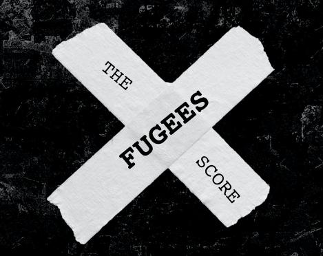 NOV 18 – Fugees
