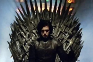 "Details On""Game of Thrones"""