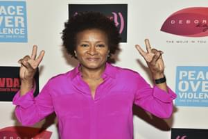 Live Re-creation Of 'The Jeffersons' To Star Jamie Foxx & Wanda Sykes