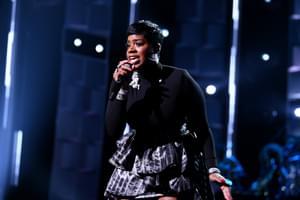 Fantasia Teases New Music With Brandy and Jazmine Sullivan