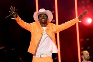 Lil Nas X Announces Release Of Debut EP