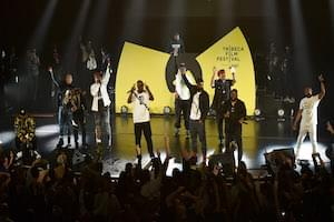 Wu-Tang Clan Comes to Hulu