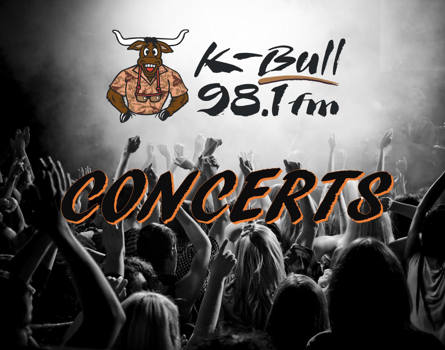 KBUL 2020 Concert Calendar!