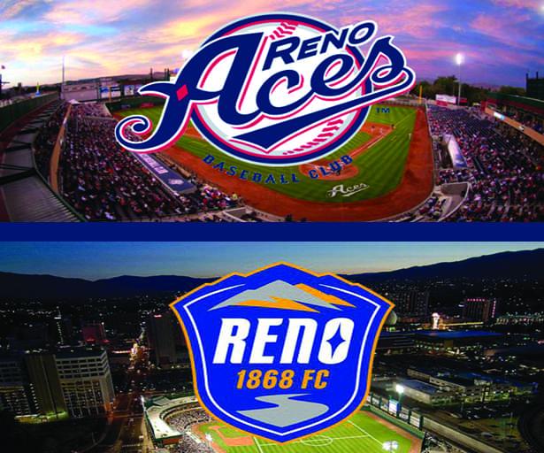 Reno Aces & Reno 1868
