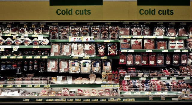 Meat and Poultry Shortage