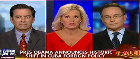 Chris Plante talks Cuba on the Real Story