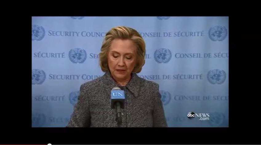 Chris Clips: Hillary n Bill