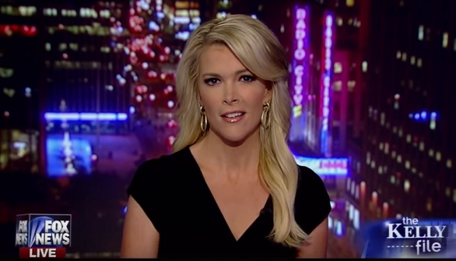 WATCH: Megyn Kelly Has No Apologies  As She Speaks Out On Trump