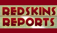 The Redskins Pre-Game Report: Washington Redskins vs. New York Giants