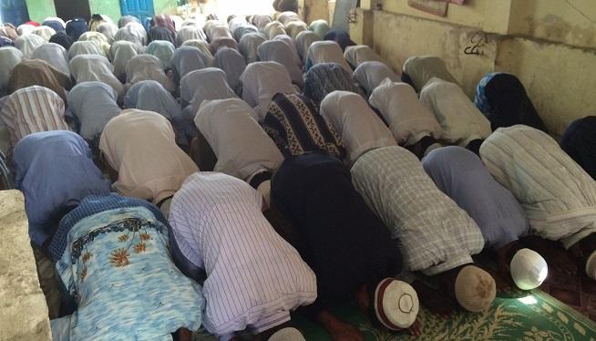 Anti-Muslim tension simmers ahead of Myanmar election