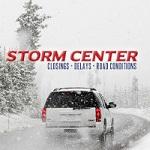 WMAL Storm Center Updates