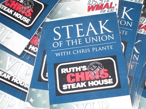 11. Steak Union