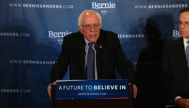 Bernie Sanders promises health care details before Iowa caucuses