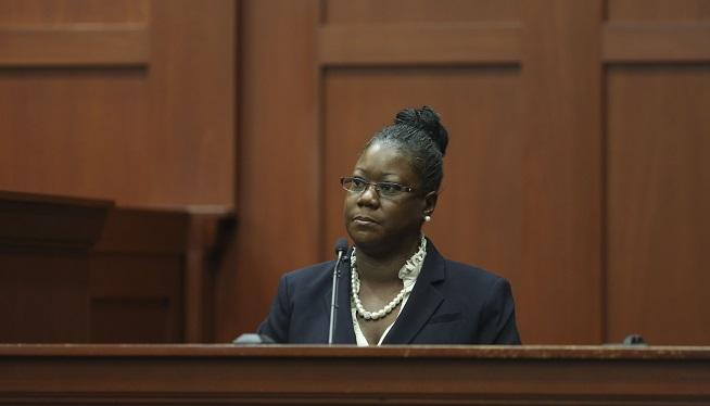 Zimmerman Trial July 5