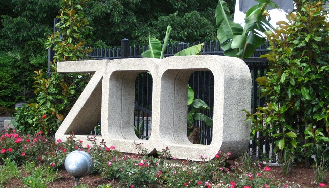 Chlorine Explosion Clears Part Of National Zoo