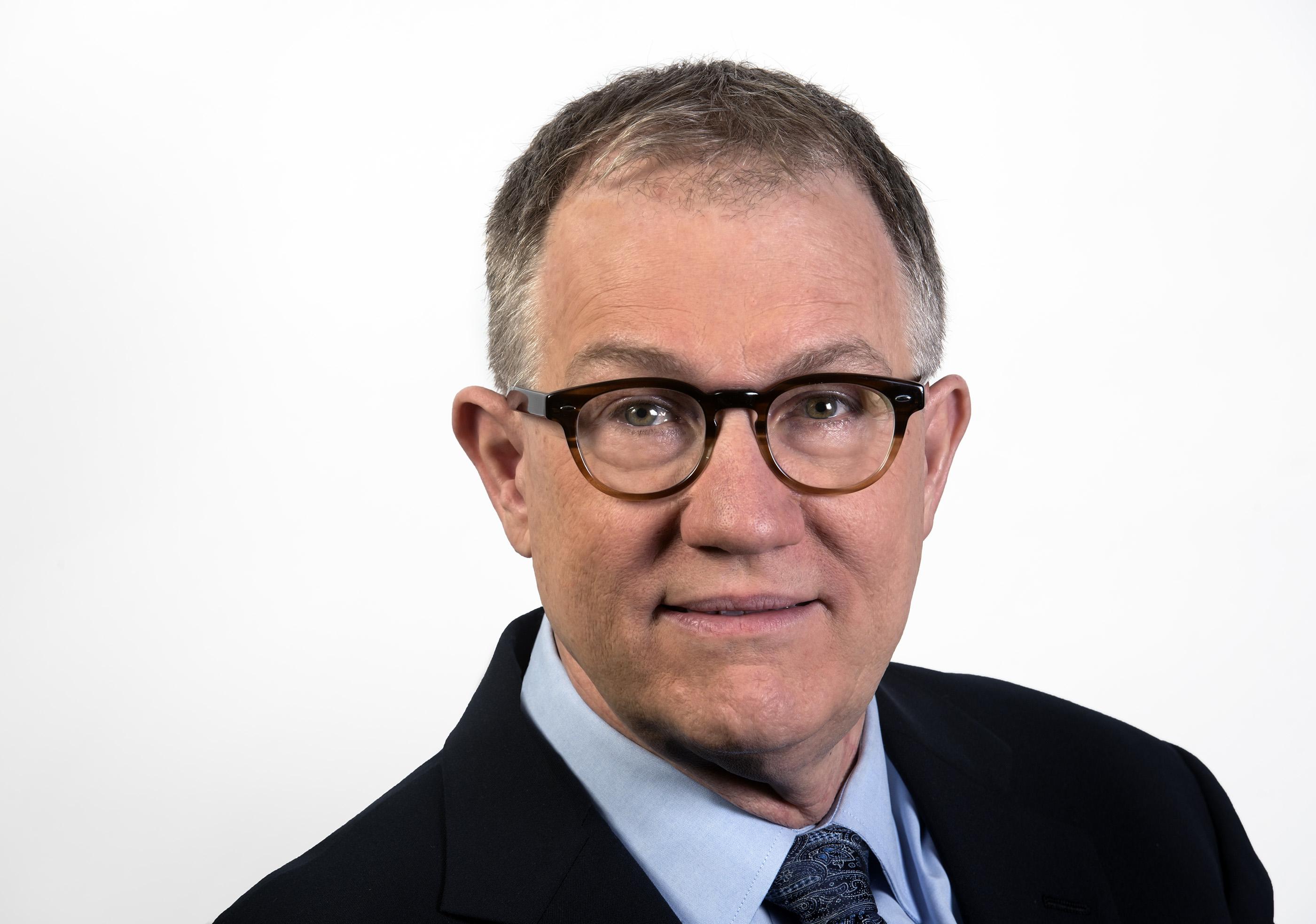 Senior Regional Correspondent and Associate Editor Robert McCartney, in Washington, DC.